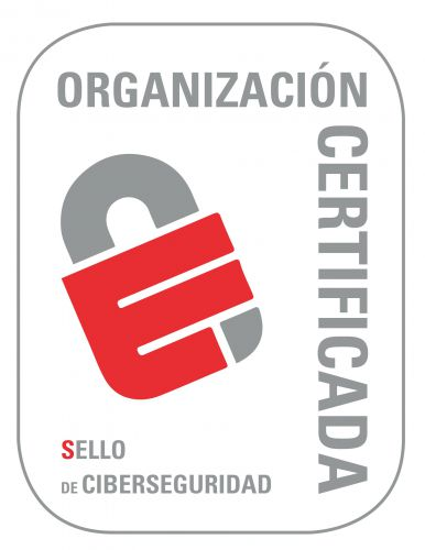 sello de ciberseguridad