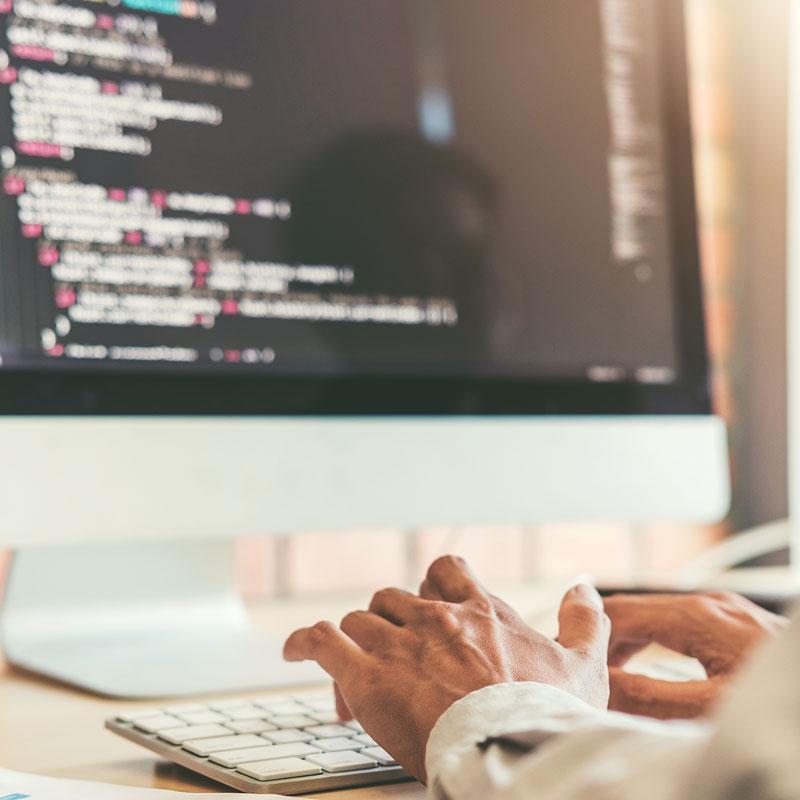 Software y desarrollo