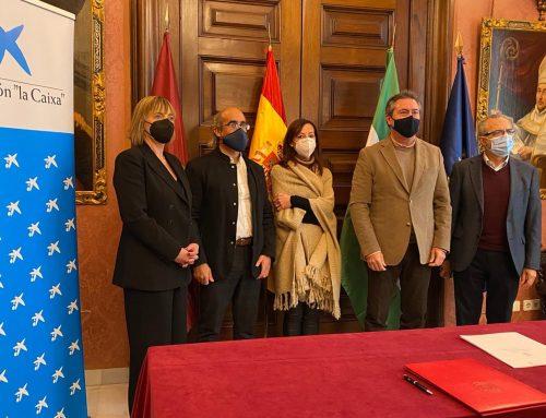 Softcom firma el proyecto Barrios Inteligentes con el Ayuntamiento de Sevilla