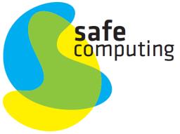 Logo Safe Computing