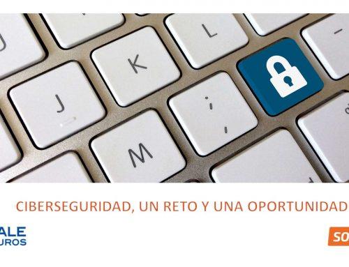 Participamos en el 5º #INNODAY organizado por Reale Seguros dedicado a la Ciberseguridad