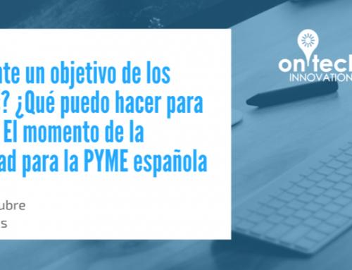 Participamos en la jornada sobre ciberseguridad para pymes organizada por Clúster onTech Innovation y la Diputación de Granada
